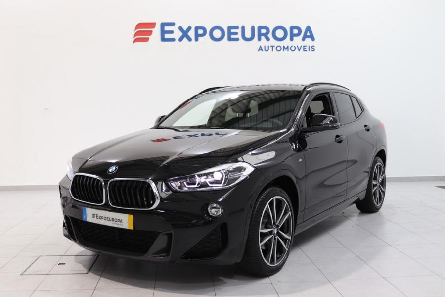 BMW X2 16D PACK M CX AUTO